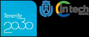 Logo Tenerife 2030 INTech