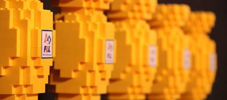 Los equipos Fnatic de La Palma Nazaret Los Volcanes de Lanzarote ganan la First Lego League (FLL) Canarias