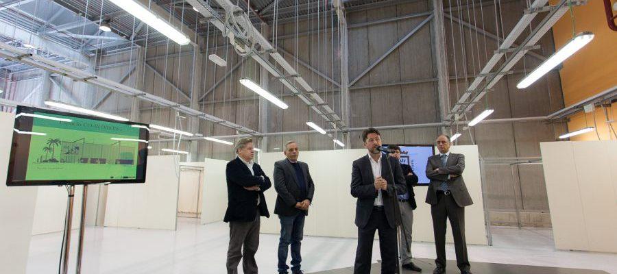 El Cabildo crea un espacio para fomentar  la colaboración entre los emprendedores