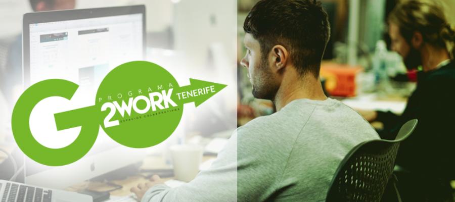 Arranca la quinta edición del Programa Coworking de la EOI e INtech Tenerife